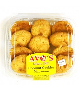 Nazook Cookies Raisin