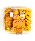 Assorted French Cookies