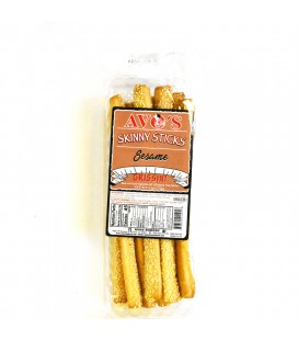 Skinny Sticks Sesame Grissini