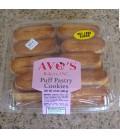 Zaban puff pastry