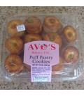Zaban Jam puff pastry