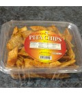 Pita Chips Spicy